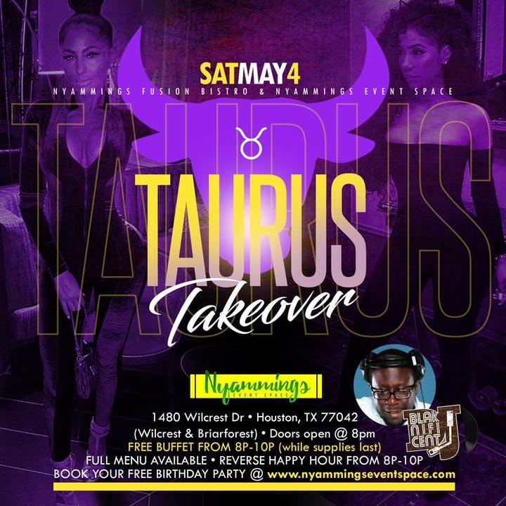 Taurus Takeover